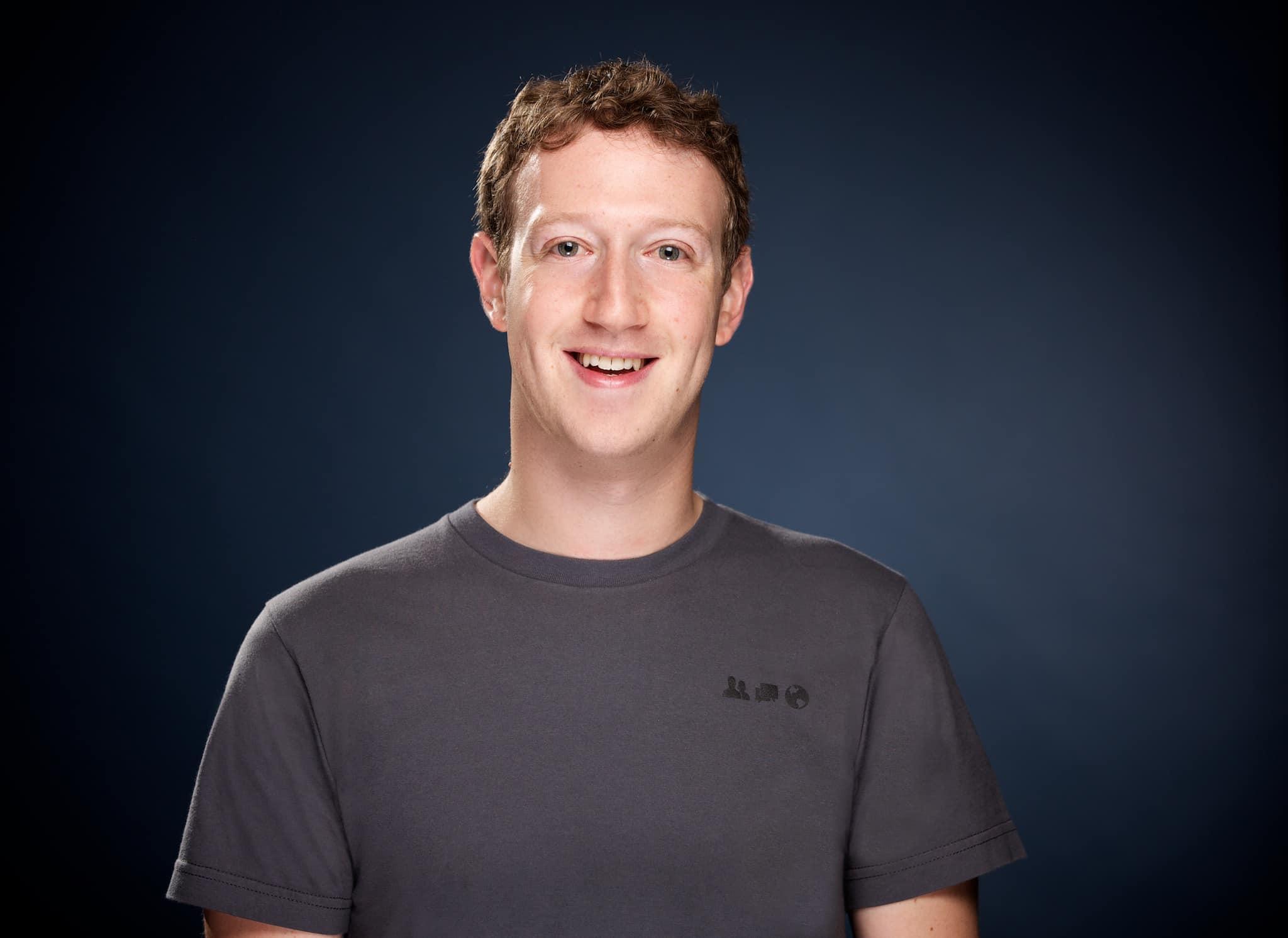 Mark Zuckerberg ruft zu mehr Offenheit im Umgang mit Fehlgeburten auf ...