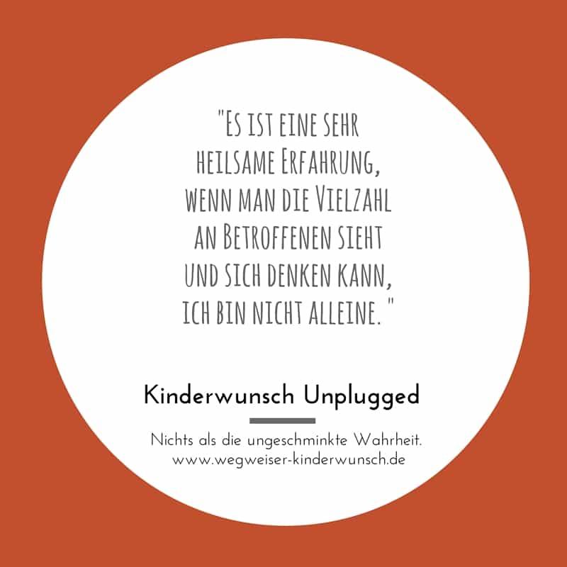 Zitat_Kinderwunsch Unplugged_Helge_Nicht allein