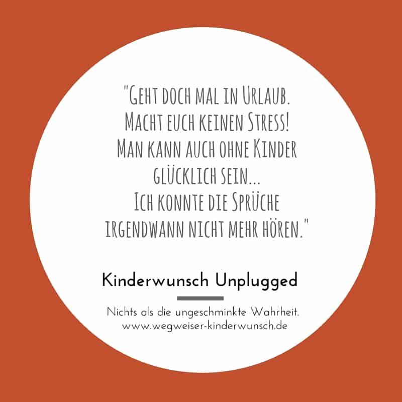 Zitat_Kinderwunsch Unplugged_Tina Koenig_Urlaub