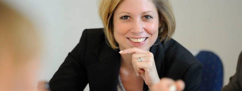 Franziska Ferber, Kinderwunsch-Coach, Kindersehnsucht
