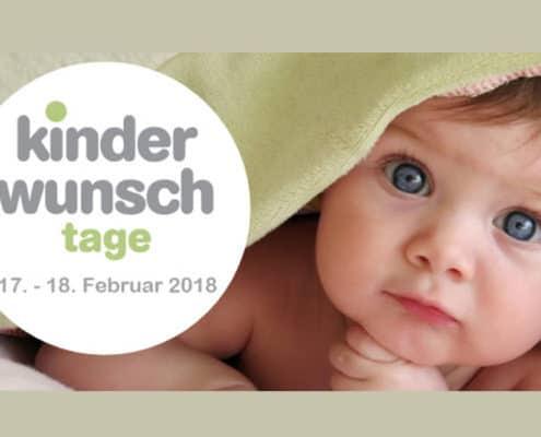 Kinderwunsch Tage 2018