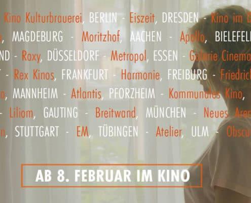 Dinky Sinky Kinofilm unerfüllter Kinderwunsch