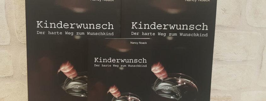 Unerfüllter Kinderwunsch Buch