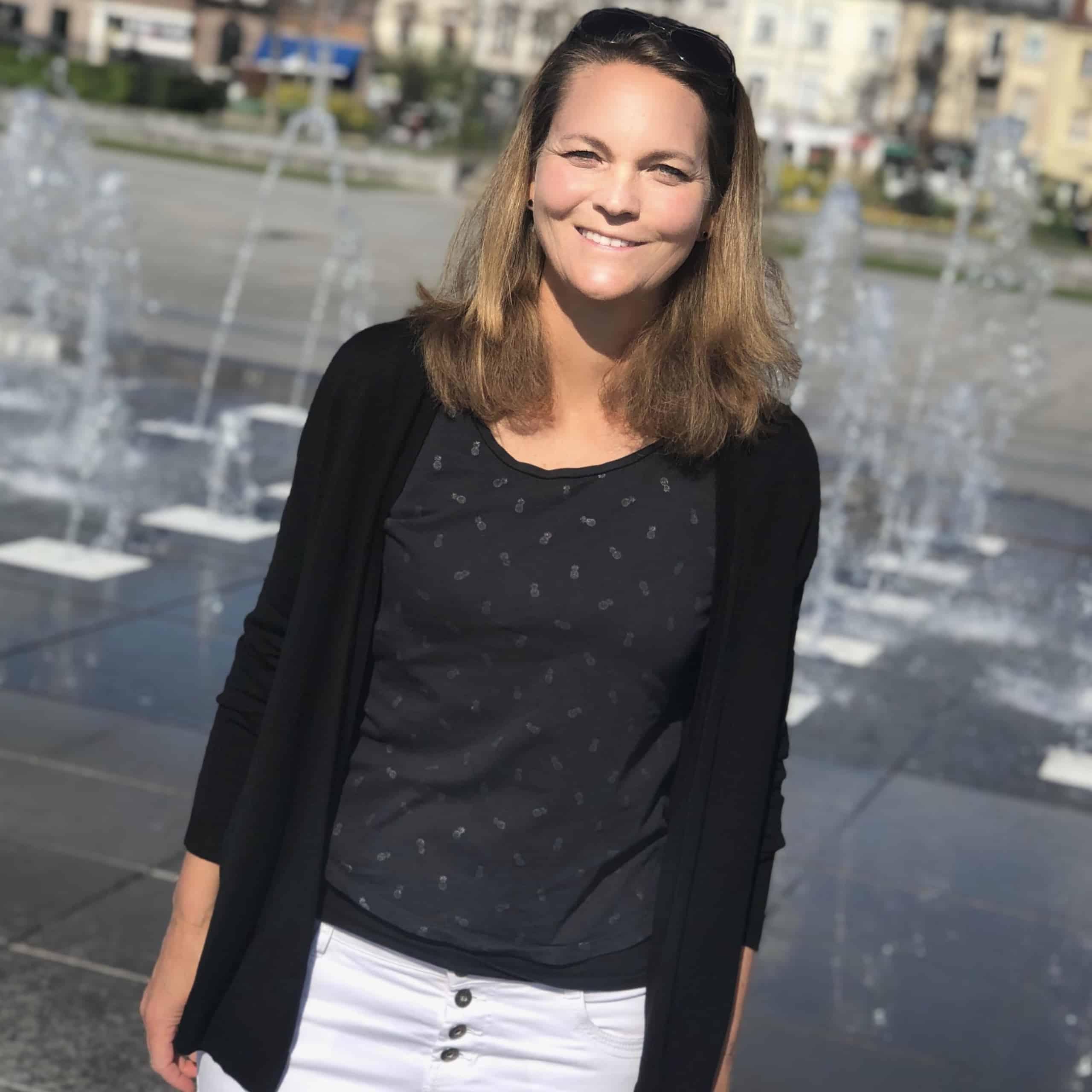Claudia von Wegweiser Kinderwunsch