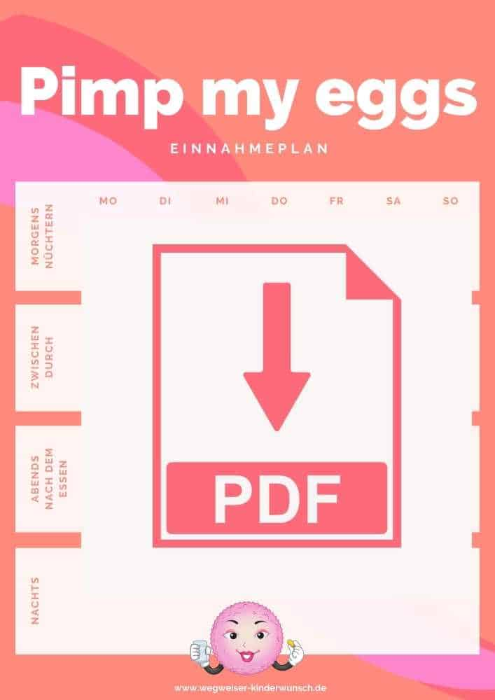 Download Pimp my eggs Einnahmeplan