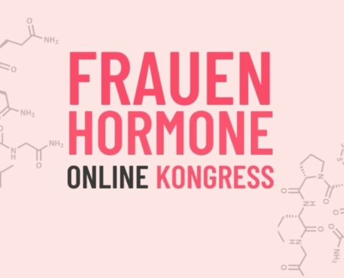 Kongress Frauenhormone