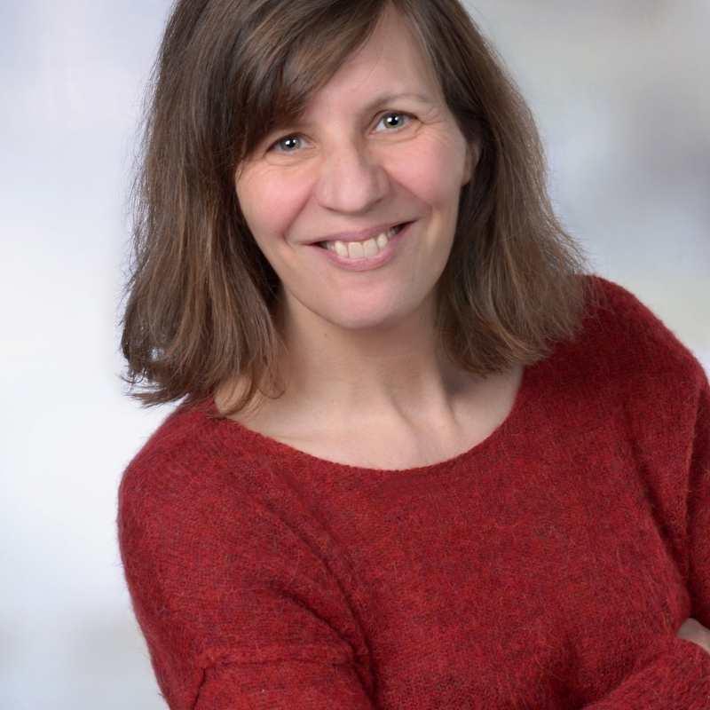 Kinderwunsch-Hypnose mit Kathrin Steinke